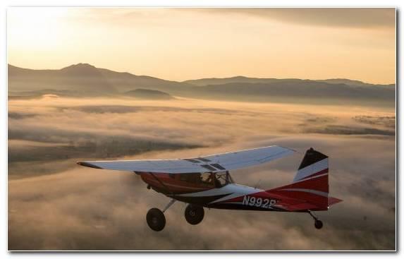 Image Light Aircraft Aviation Air Travel Aircraft Aerospace Engineering