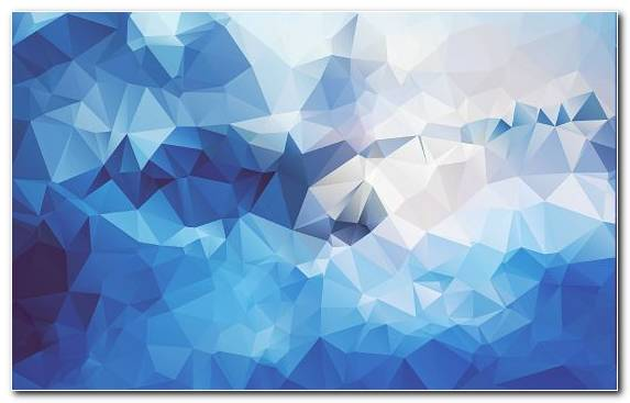 Image Light Blue Blue Design Geometry Polygon