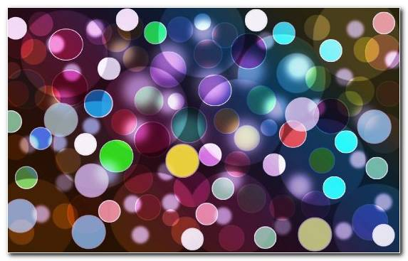Image Light Circle Magenta Purple Violet