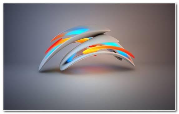 Image Line 3d Computer Graphics Wing Automotive Design