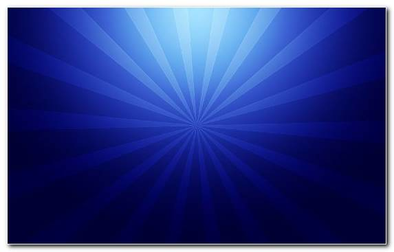 Image Line Symmetry Blue Cobalt Blue Electric Blue