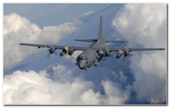 Image Lockheed C 130 Hercules Air Force United States Air Force Fixed Wing Aircraft Military Transport Aircraft