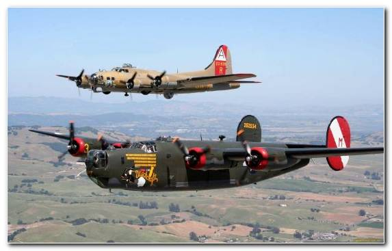 Image Lockheed C 130 Hercules Military Transport Aircraft Boeing B 17 Flying Fortress Airplane Collings Foundation