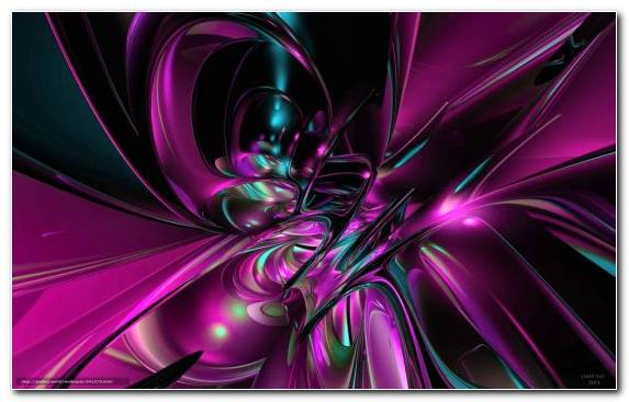 Image Magenta Purple Abstraction Violet Symmetry