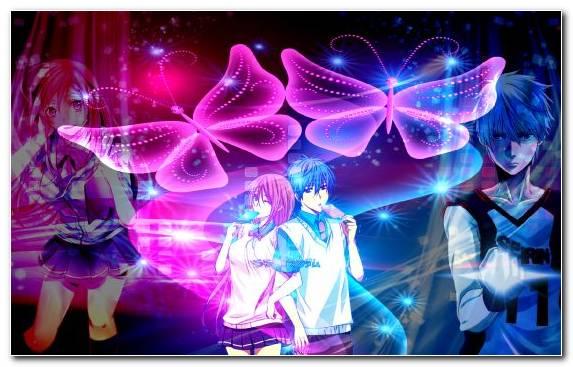 Image magenta space tetsuya kuroko entertainment anime