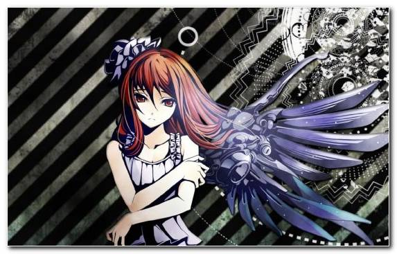 Image Manga Fictional Character Graphics Girl Anime