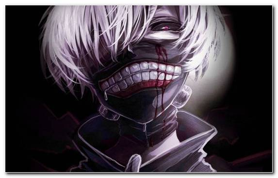 Image Manga Ghoul Darkness Fictional Character Supervillain