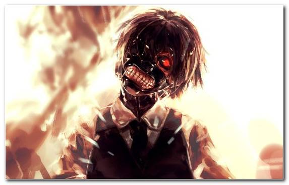 Image Manga Tokyo Ghoul Ghoul Poster Fictional Character