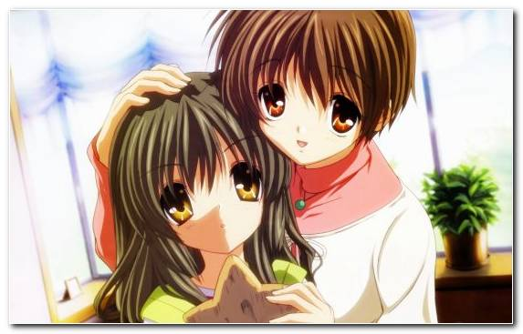 Image Mangaka Animation Cartoon Clannad