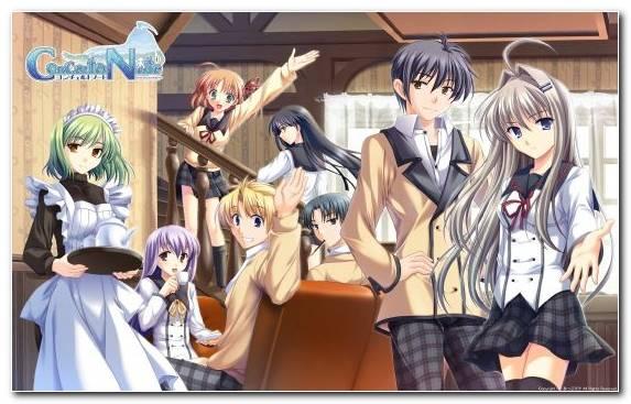 Image Mangaka Fiction