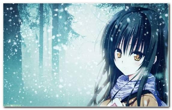 Image Mangaka Manga Sadness Girl Blue