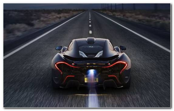 Image Mclaren Automotive Performance Car McLaren 650S Sports Car Mclaren