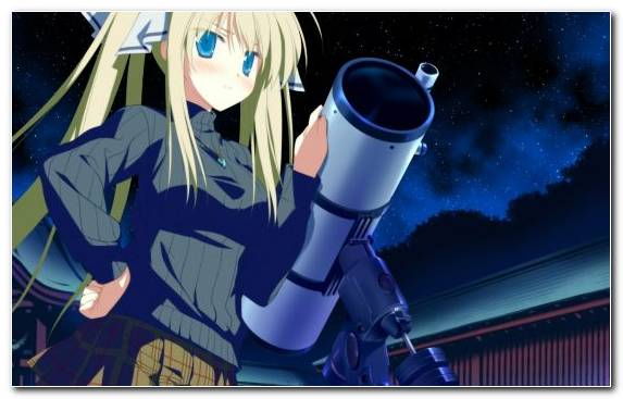 Image Mecha Mangaka Visual Novel Blue Space