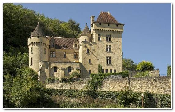 Image Medieval Architecture Castle Property Stately Home Estate