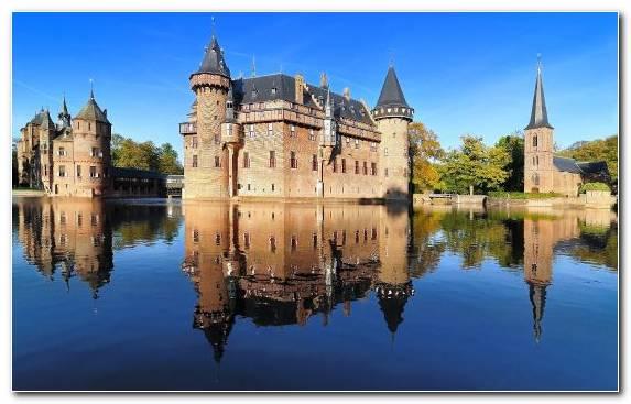 Image Medieval Architecture History Tourism Castle Landmark