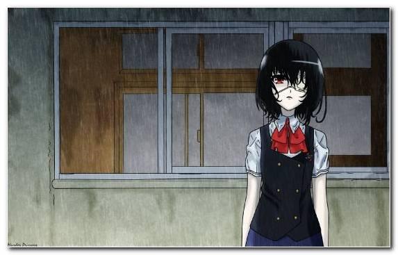 Image Mei Misaki Imageboard Celebrity Girl Black Hair