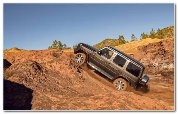 Image Mercedes Benz G Class Rock Off Road Racing Mercedes Benz Off Roading