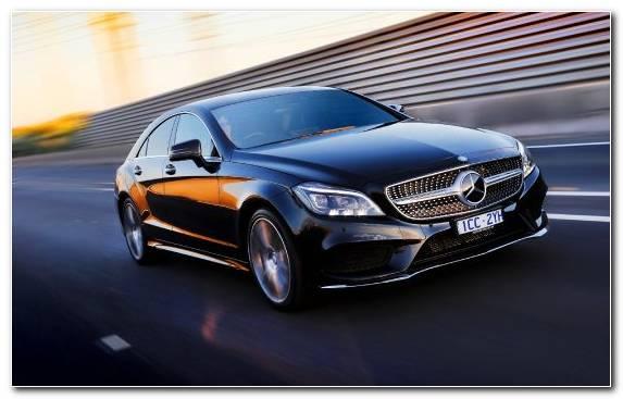 Image Mercedes Benz Mercedes Benz Gl Class Mercedes Benz CLS Class Full Size Car Brabus