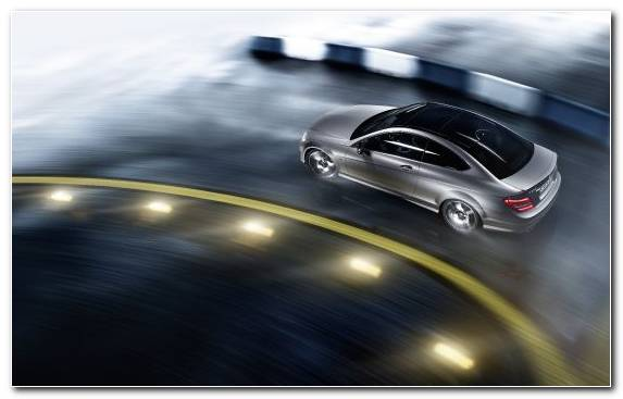 Image Mercedes Benz Mid Size Car Coup Mercedes Benz C Class Sportscar