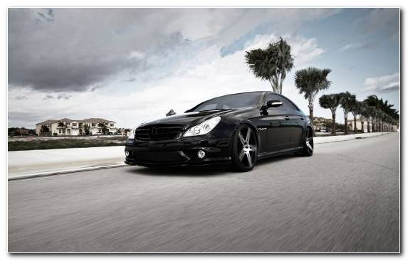 Image Mercedes Benz Mid Size Car Personal Luxury Car Mercedes Benz CLK Class Mercedes Benz CLS Class