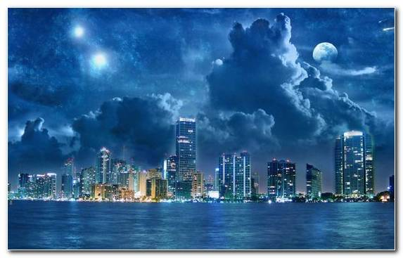 Image Metropolis Capital City Sky Nature Atmosphere