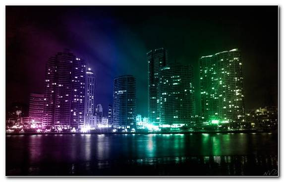 Image Metropolis Chicago Skyline Cityscape Urban Area