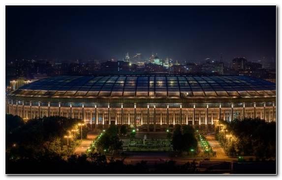 Image metropolis city structure montreal olympic stadium sport venue