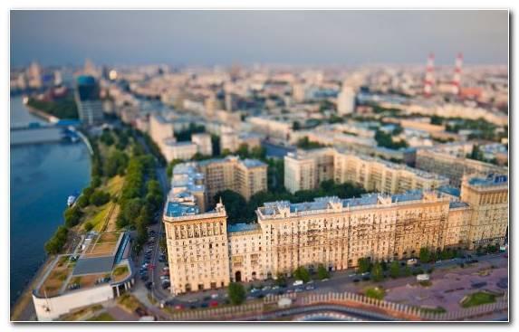 Image Metropolis Cityscape Kazan Town Capital City