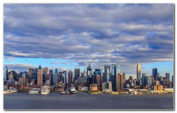 Image Metropolis Cityscape Film Skyline Day