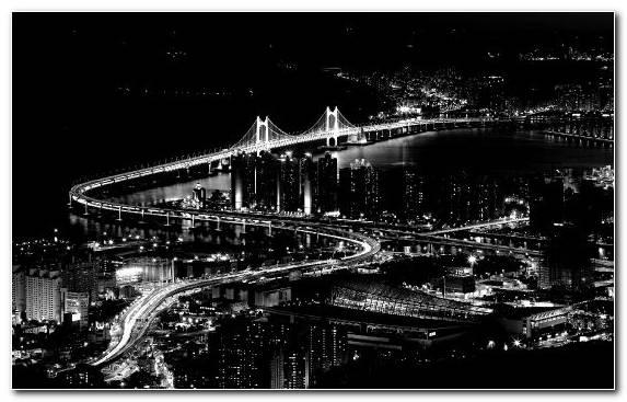 Image Metropolis Cityscape Seoul City North Korea