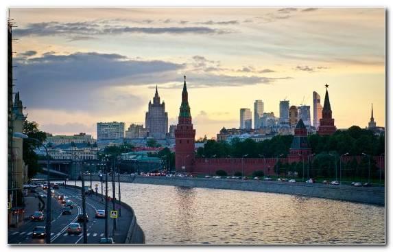 Image Metropolis Landmark Cityscape Waterway Urban Area