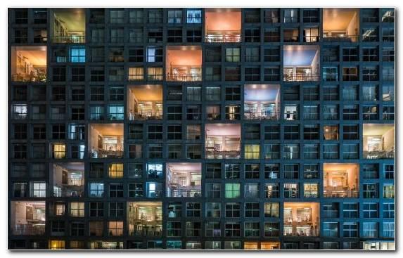 Image metropolis reflection city tokyo farmhouse