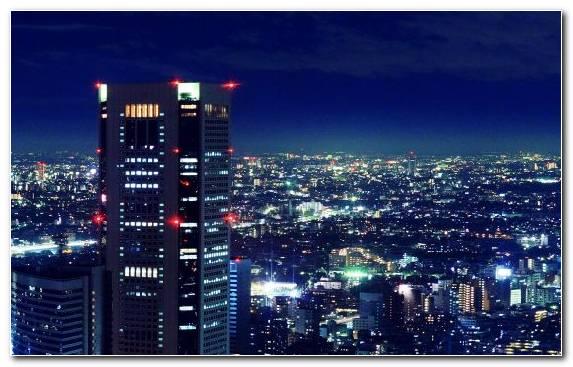 Image metropolis video games city urban area skyline