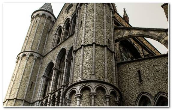 Image Middle Ages Landmark Gothic Architecture Architecture Historic Site