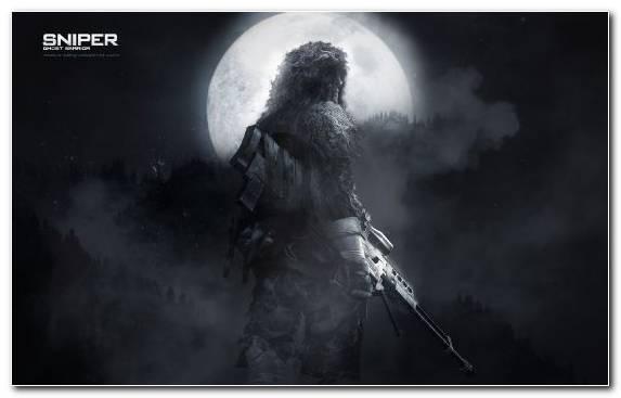 Image midnight darkness sniper atmosphere ci games
