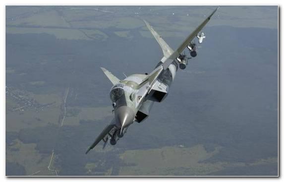 Image Mig 29 Mikoyan MiG 29K Russia Mikoyan MiG 29M Jet Aircraft