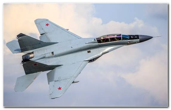 Image Mig 29 Aviation Aerospace Engineering Airplane Jet Aircraft