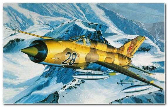 Image Mikoyan Gurevich Mig 21 Jet Aircraft Sukhoi Su 57 Aviation Fighter Aircraft