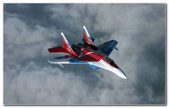 Image Mikoyan Mig 35 Airplane Aerobatics Aviation Jet Aircraft