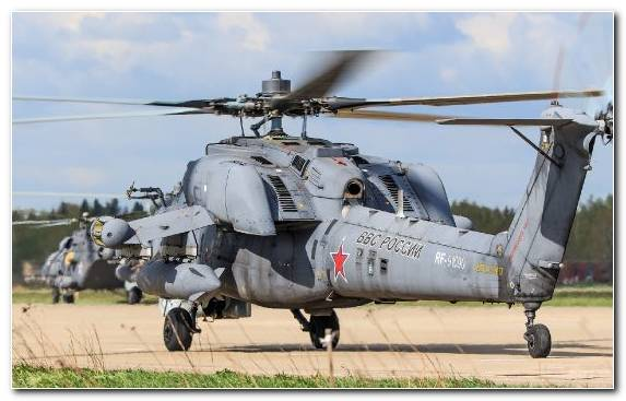Image Mil Mi 28 Military Helicopter Air Force Black Hawk Russian Helicopters
