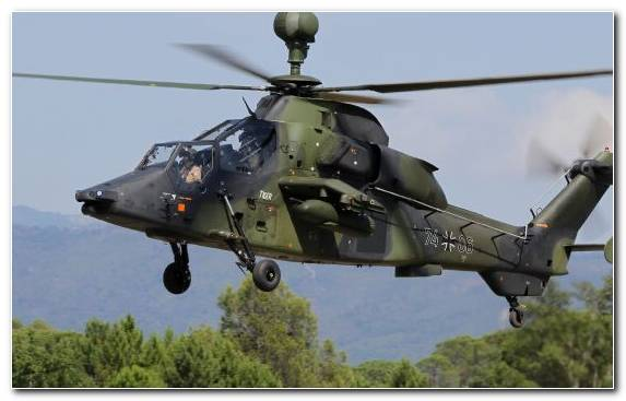 Image Military Aircraft Airbus Helicopters Air Force Flight Helicopter Rotor