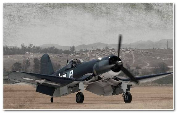 Image Military Aircraft Aviation Air Force Fighter Aircraft Vought F4u Corsair
