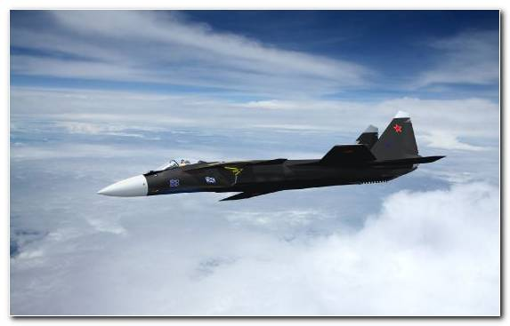Image Military Aircraft Sukhoi Su 35 Airplane Jet Aircraft Mcdonnell Douglas F 15 Eagle