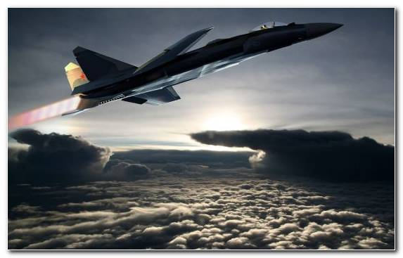 Image Military Flight Airline Fighter Aircraft Aviation