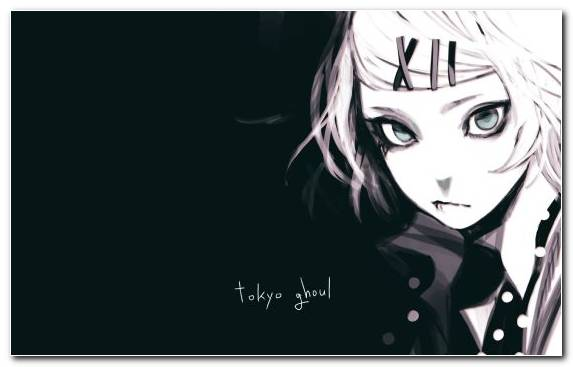 Image Monochrome Black Eye Girl Fictional Character