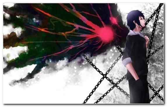 Image Monster Kirishima Touka The Monster Tokyo Ghoul Tree