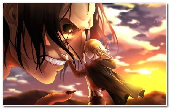 Image mouth Mikasa Ackerman manga girl attack on titan