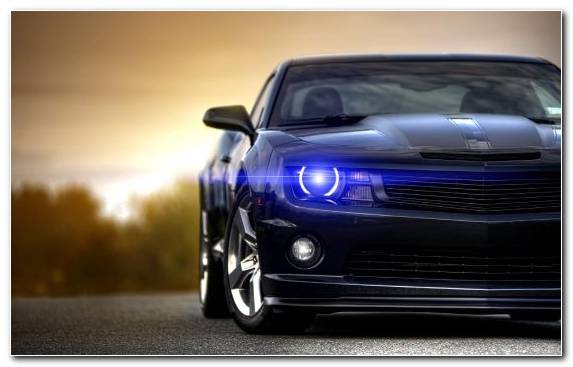 Image Muscle Car Automotive Exterior Ford Mustang Sportscar Car