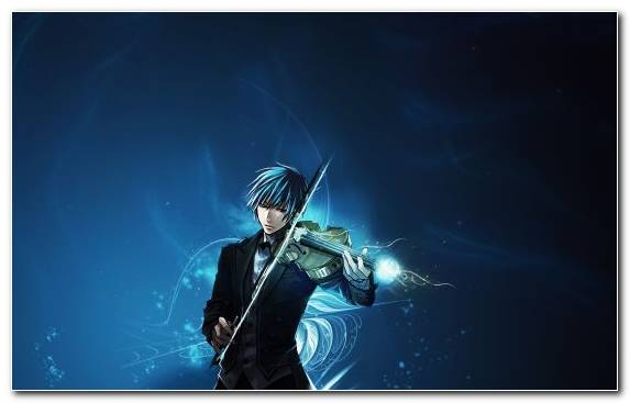 Image Music Artist Manga Event Violin Technique Special Effects