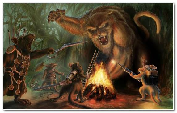 Image Mythology Cg Artwork Wildlife Fictional Character Monster Hunter